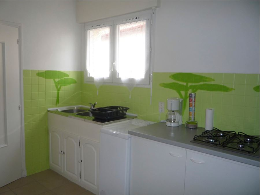 Appartement Exposito - Ref : ANG1245