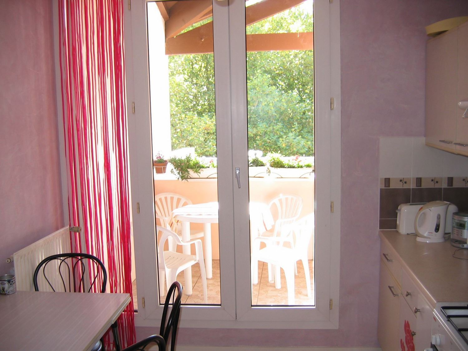 Appartement Aribit - Ref : ANG1202