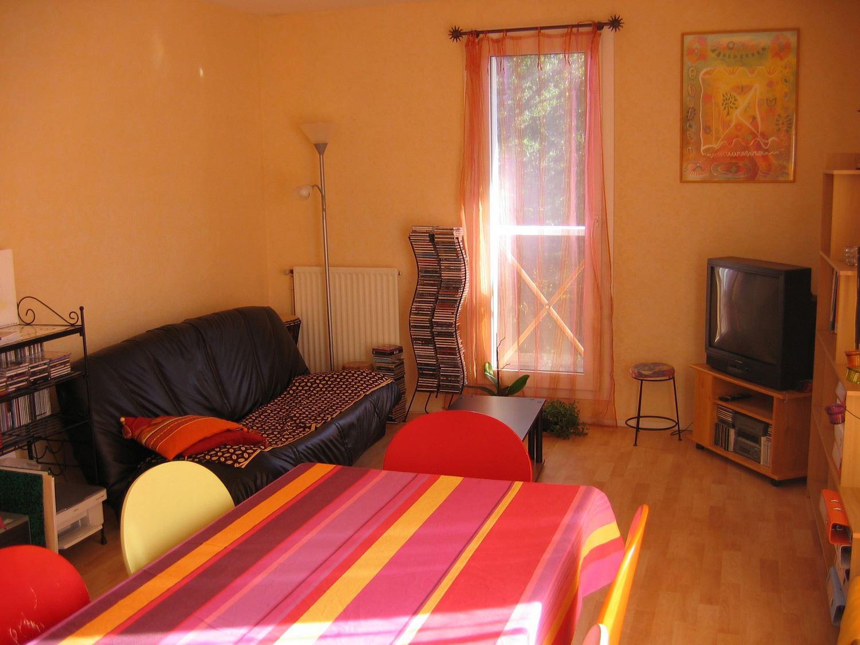 Appartement Aribit - Ref : ANG1202