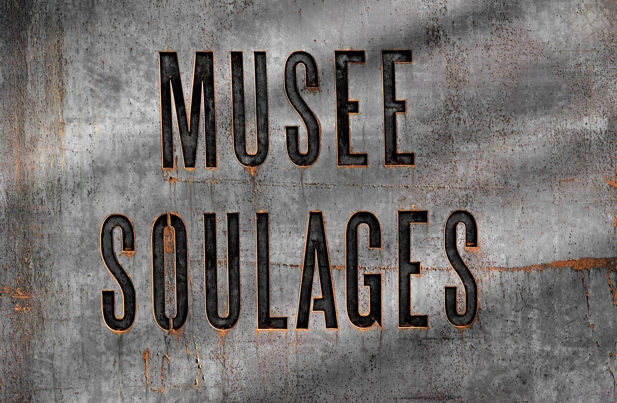 Billet unique accés 3 musées : Soulages, Fenaille, Denys Puech (visite libre).
