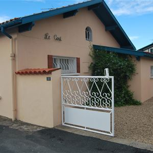 Semi-detached house Fontanieu - ANG1107