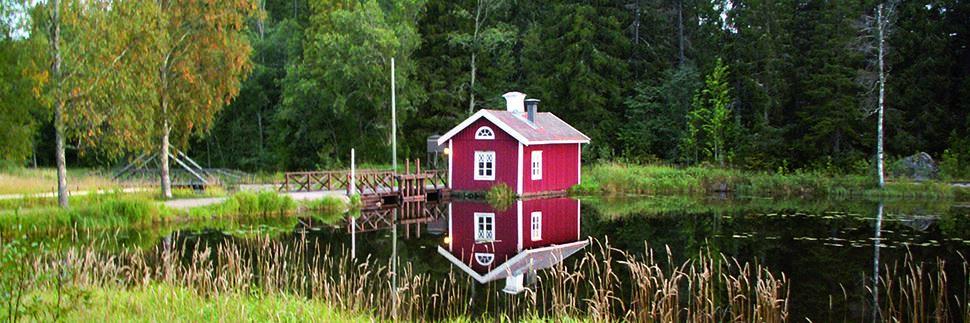 Bagarstugan - Galtströms bruk