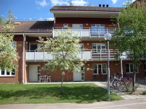 Private flat M182 Morkarlbyvägen Mora