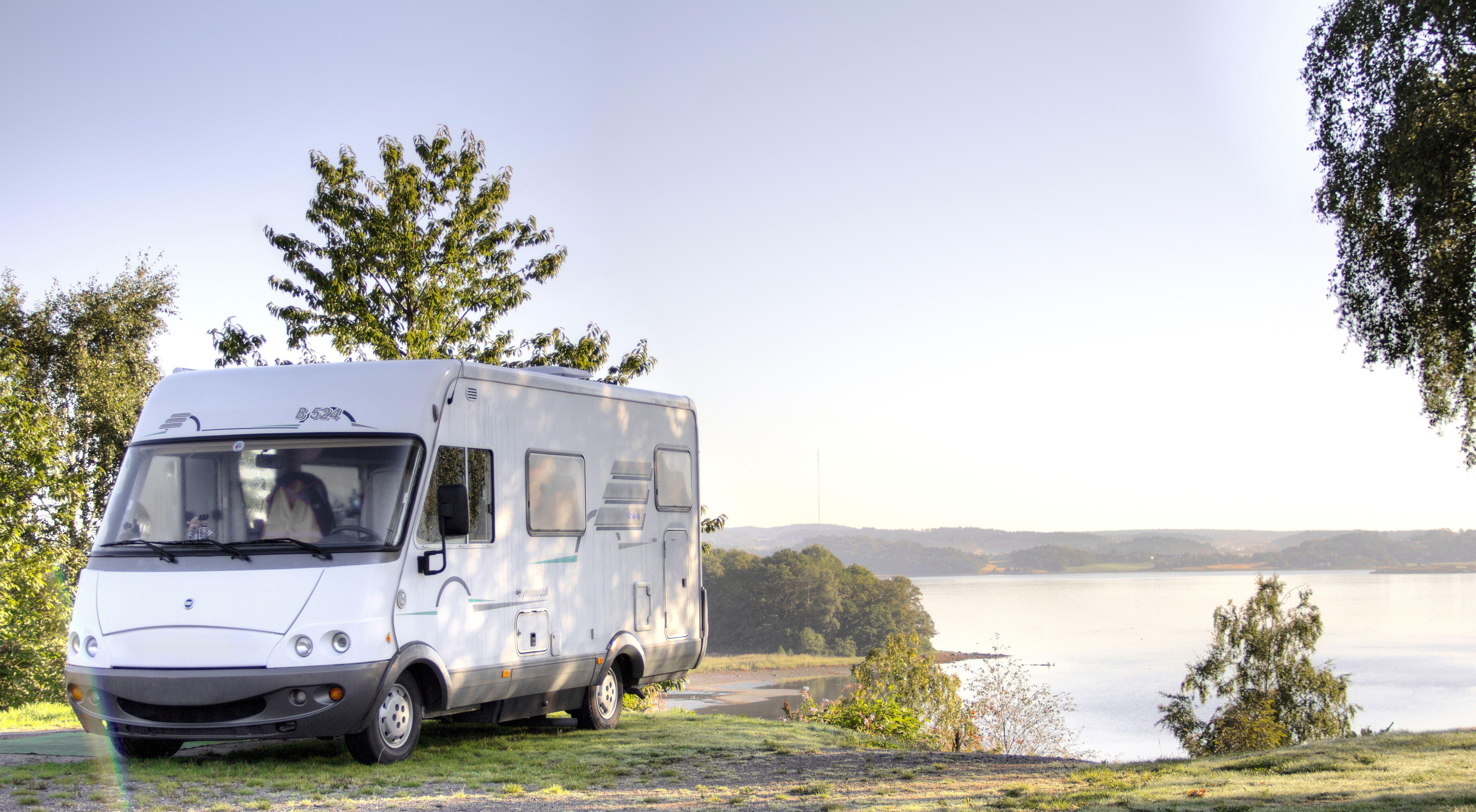 Hafsten Resort/Camping