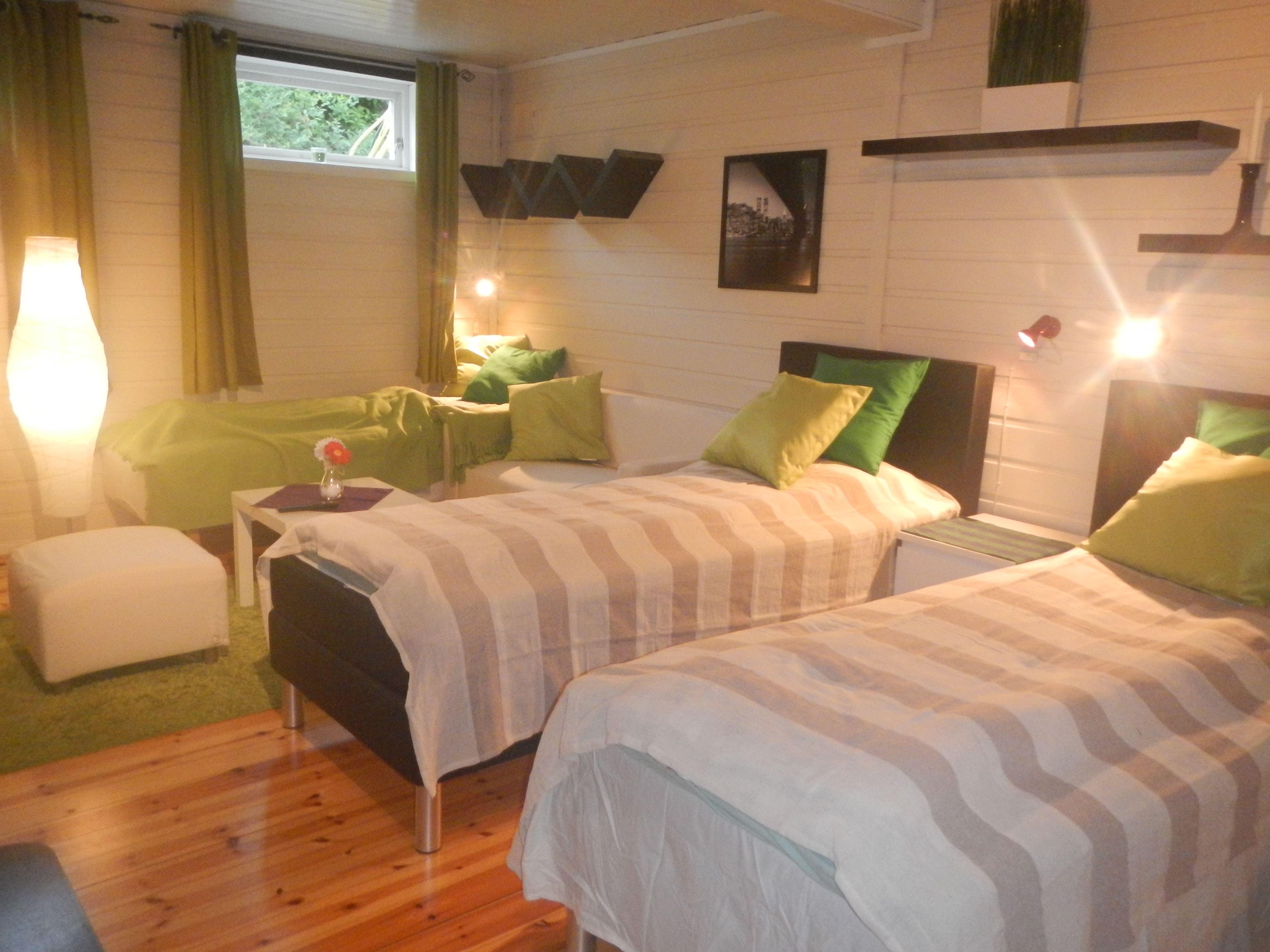 Bookingkontor Elverum - Apartment Hanstad