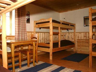 Lofsdalens Fjällhotell - Hostel