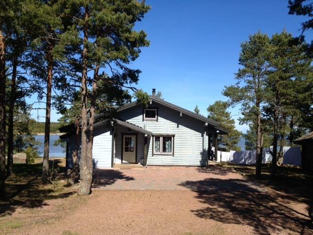 Sandösund Resort: Storstugan
