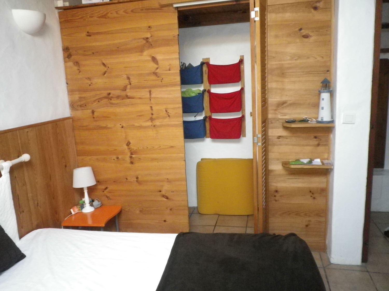 Appartement Leblanc-Garans - Ref : ANG1204