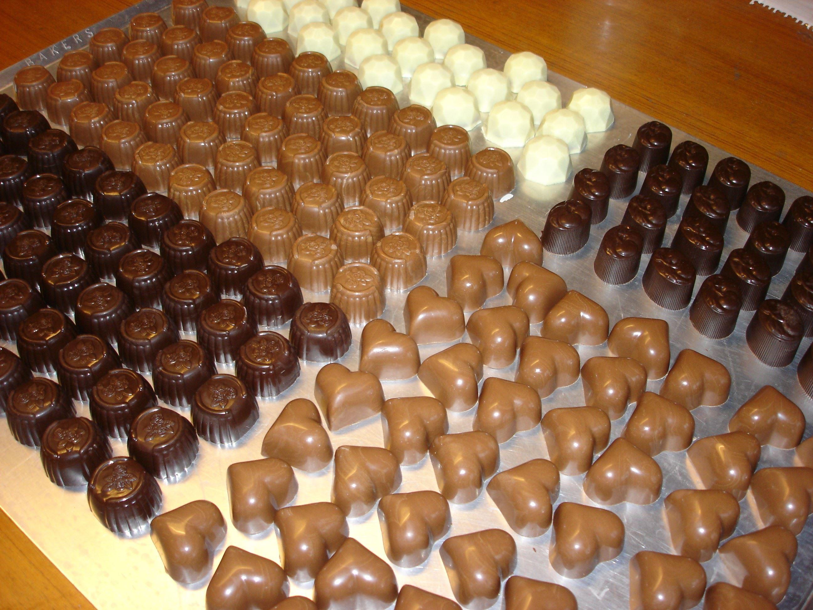 Mora Choklad
