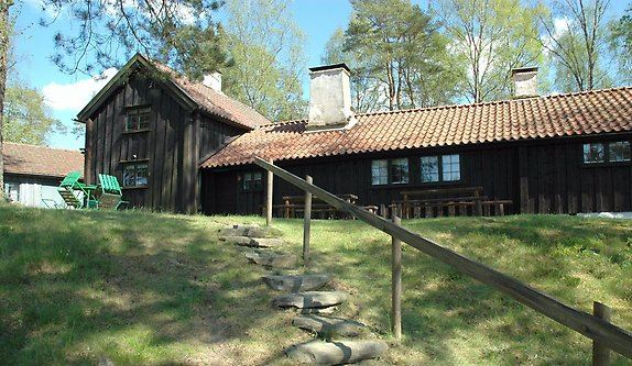 © Gislaveds kommun, Burseryd and Sandvik folk museums
