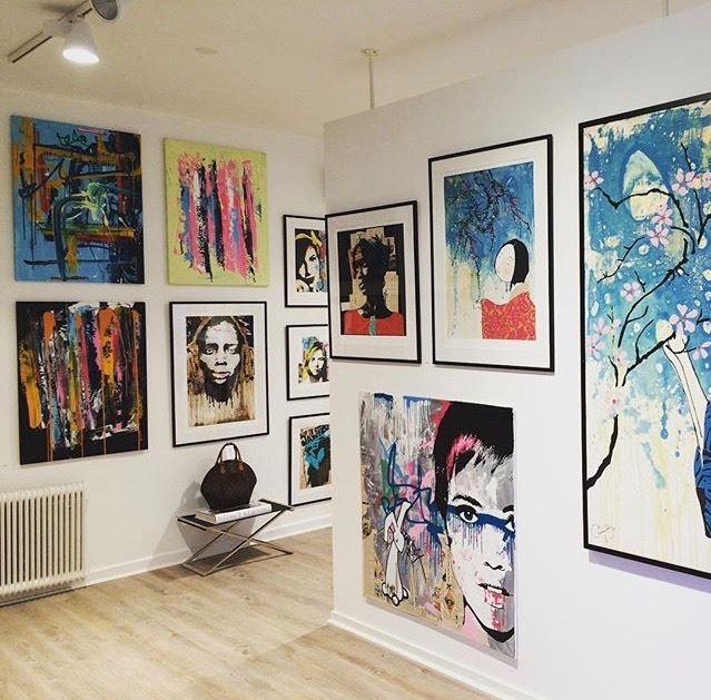 Artyfact Gallery