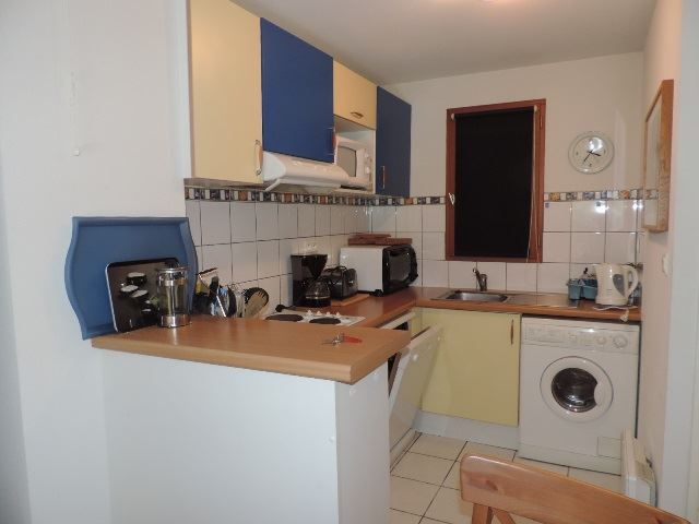 VLG341 - Appartement 7 pers. dans une résidence en vallée du Louron