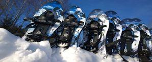Snowshoe trip | Fenix Adventures