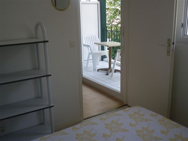Apartment Herisson - ANG1212