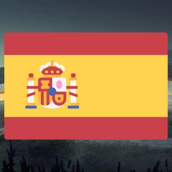 11:54 Spanish tour