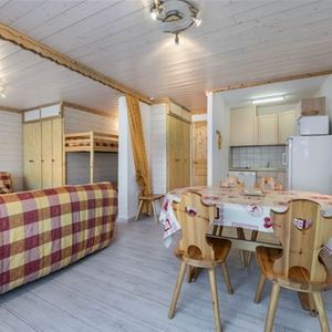 1 studio 4/5 people / LA CROIX DE VERDON 203 (Mountain of Charm)