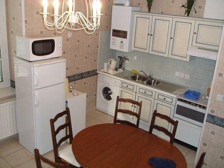 AGM249 - Appartement 6 personnes à Argelès-Gazost