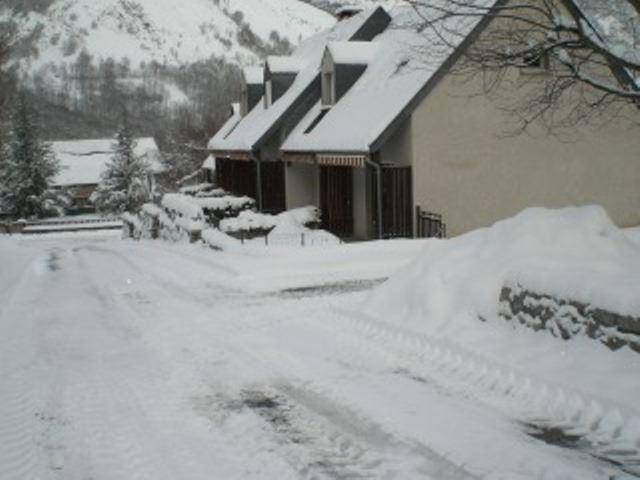 VLG111 - Maison à Loudenvielle