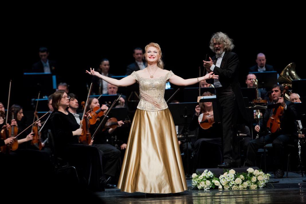 Johann Strauss Galakonsert