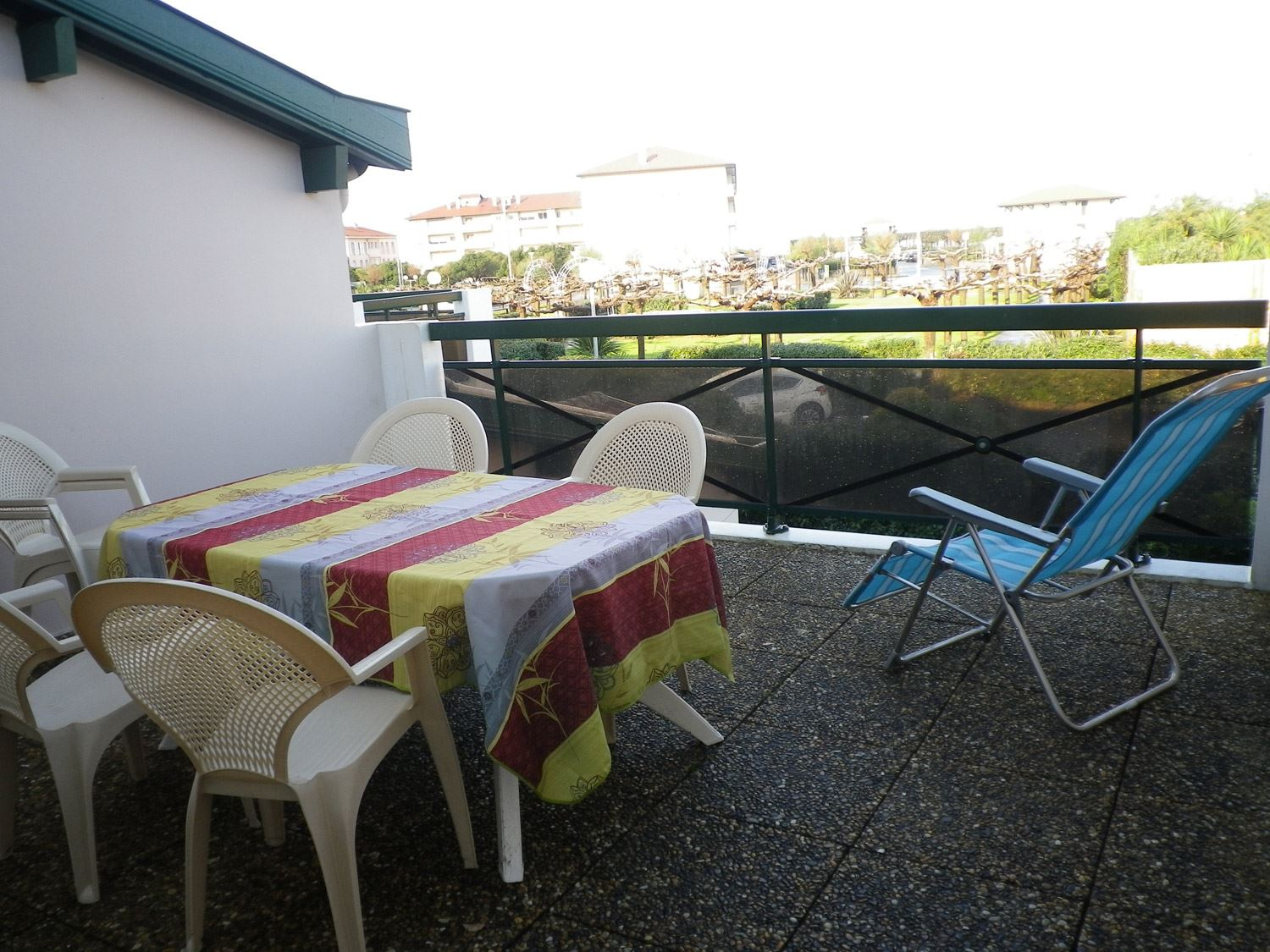Appartement Mouhica - Ref : ANG2216