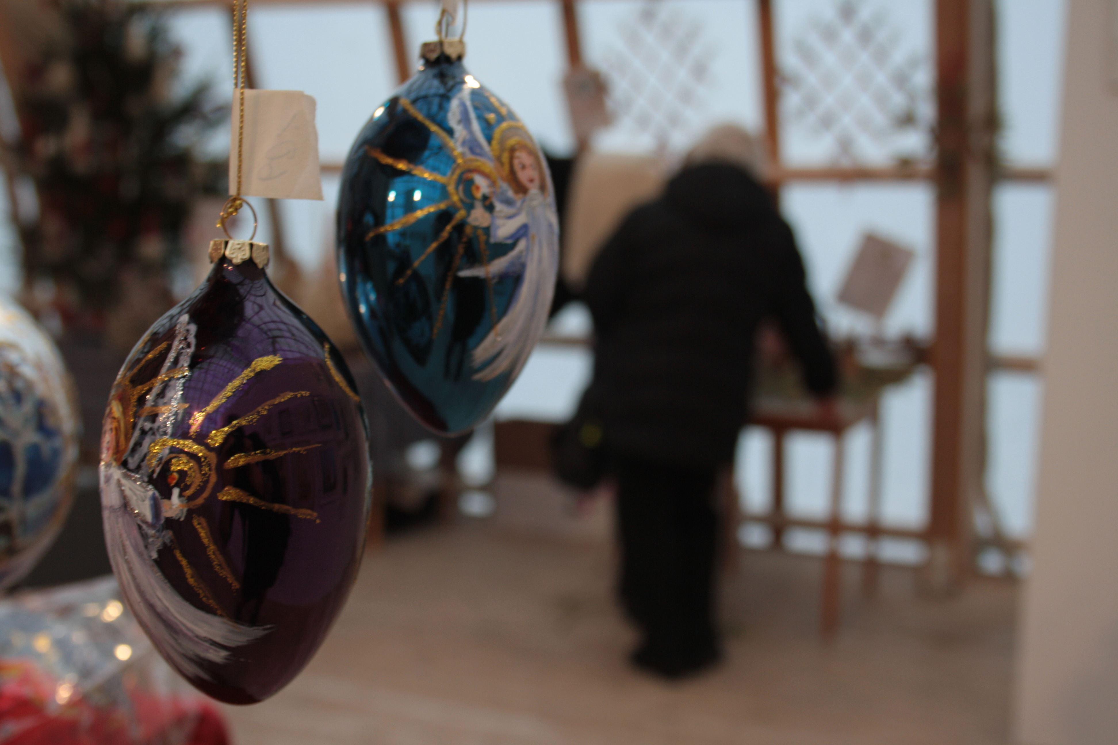 Virserums Konsthall - Julmarknad och säsongsavslutning