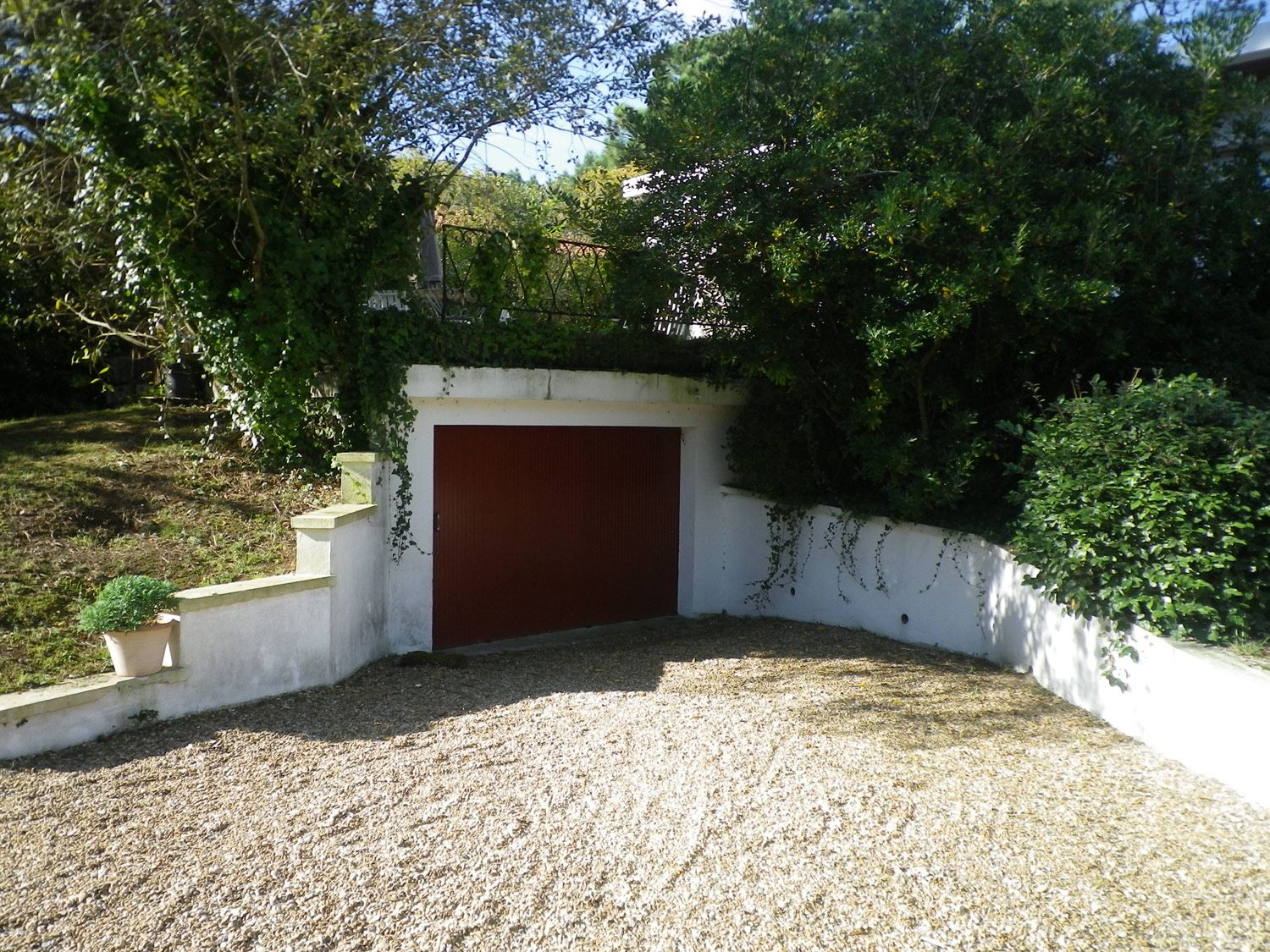 Detached house Estoril - ANG2108