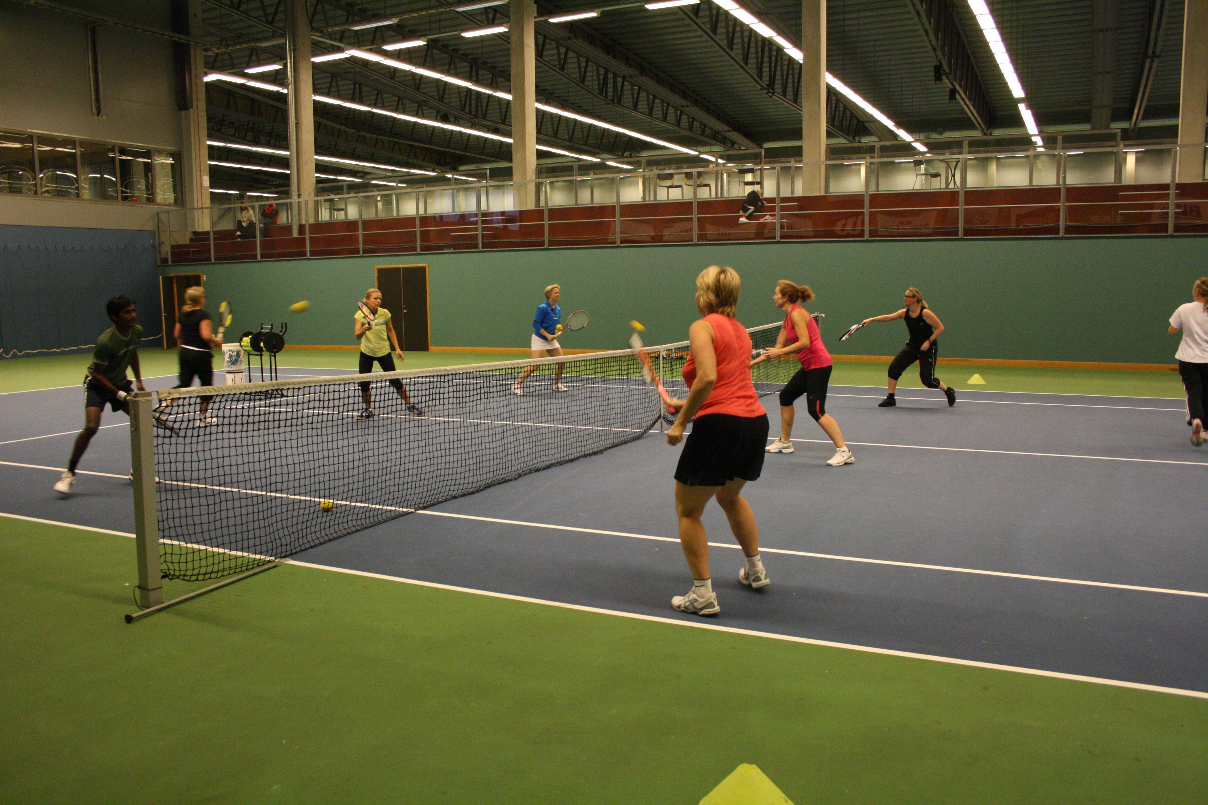 Tennis - Karlskrona Tennisklubb