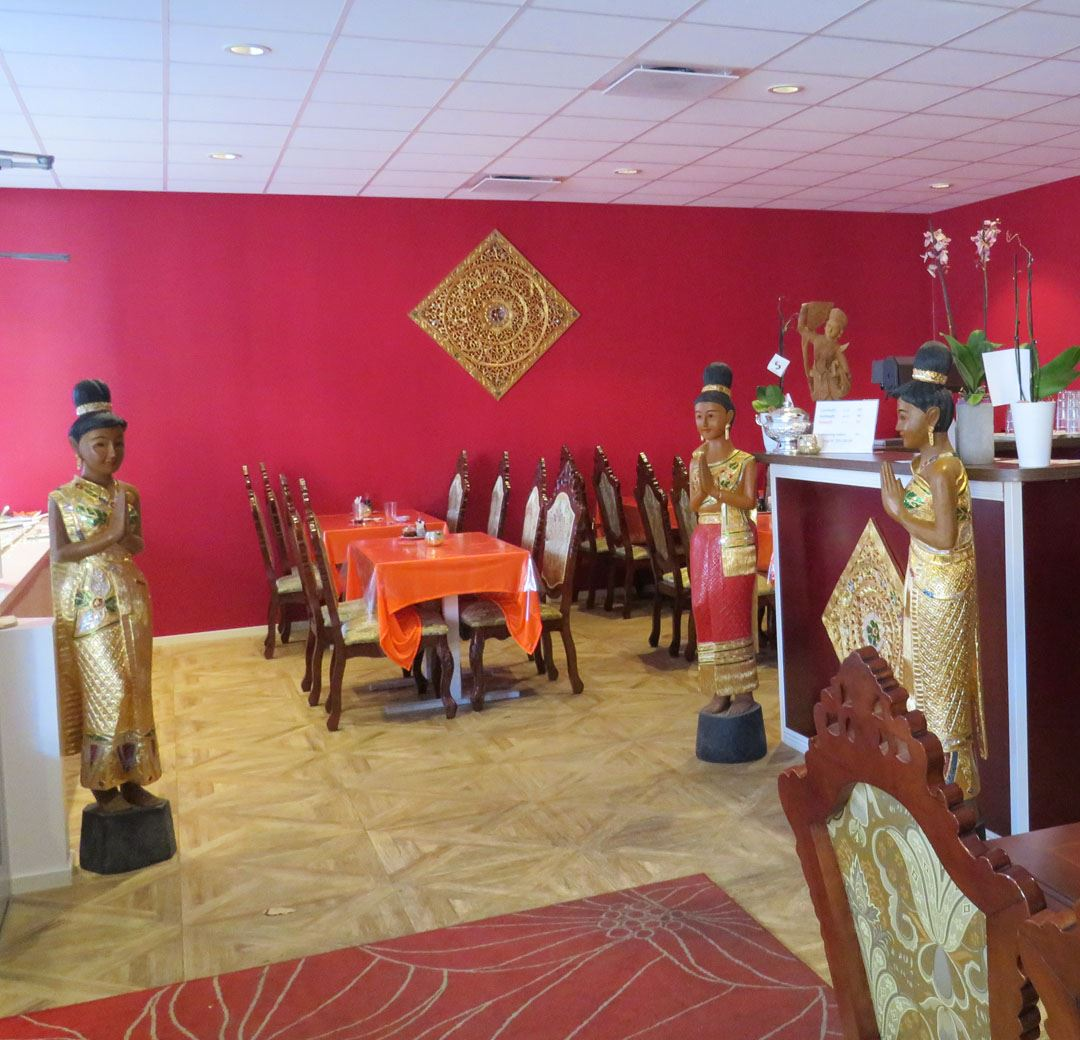 Restaurang Mekong