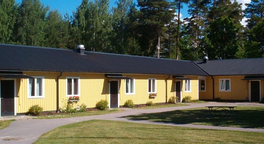 Ljungsbro fritidcenter - SVIF Vandrarhem Linköping