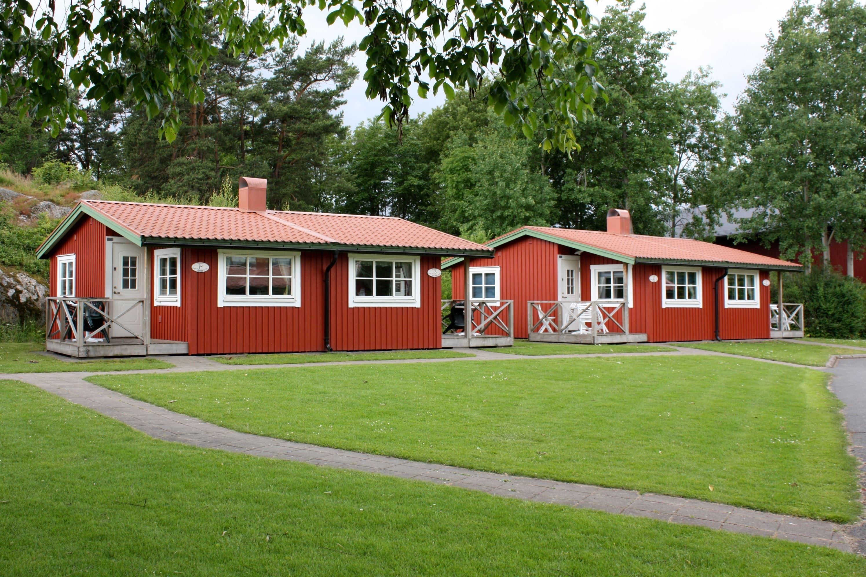Kviberg Cottages, Göteborg
