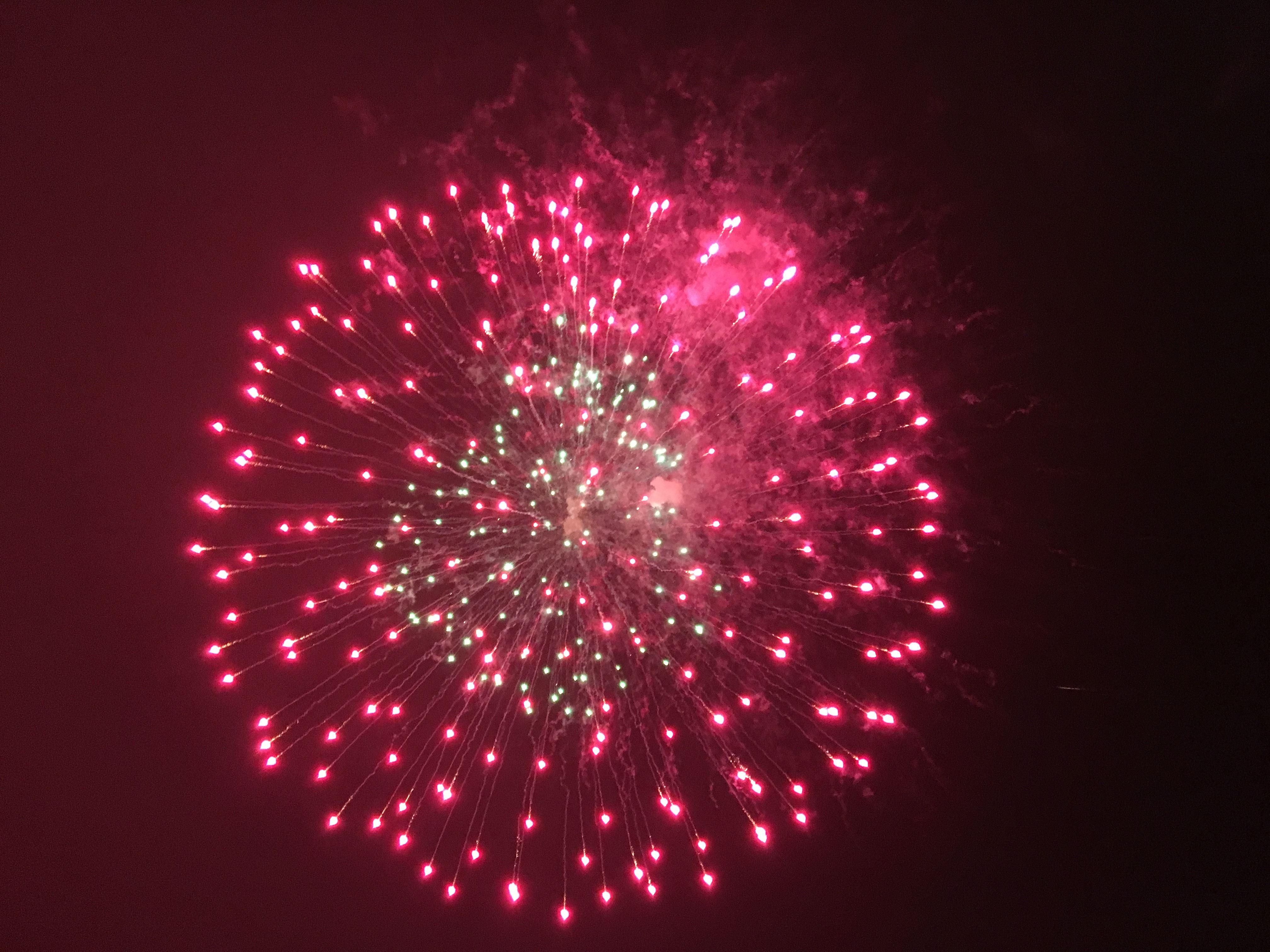 Happy New Year Umeå!