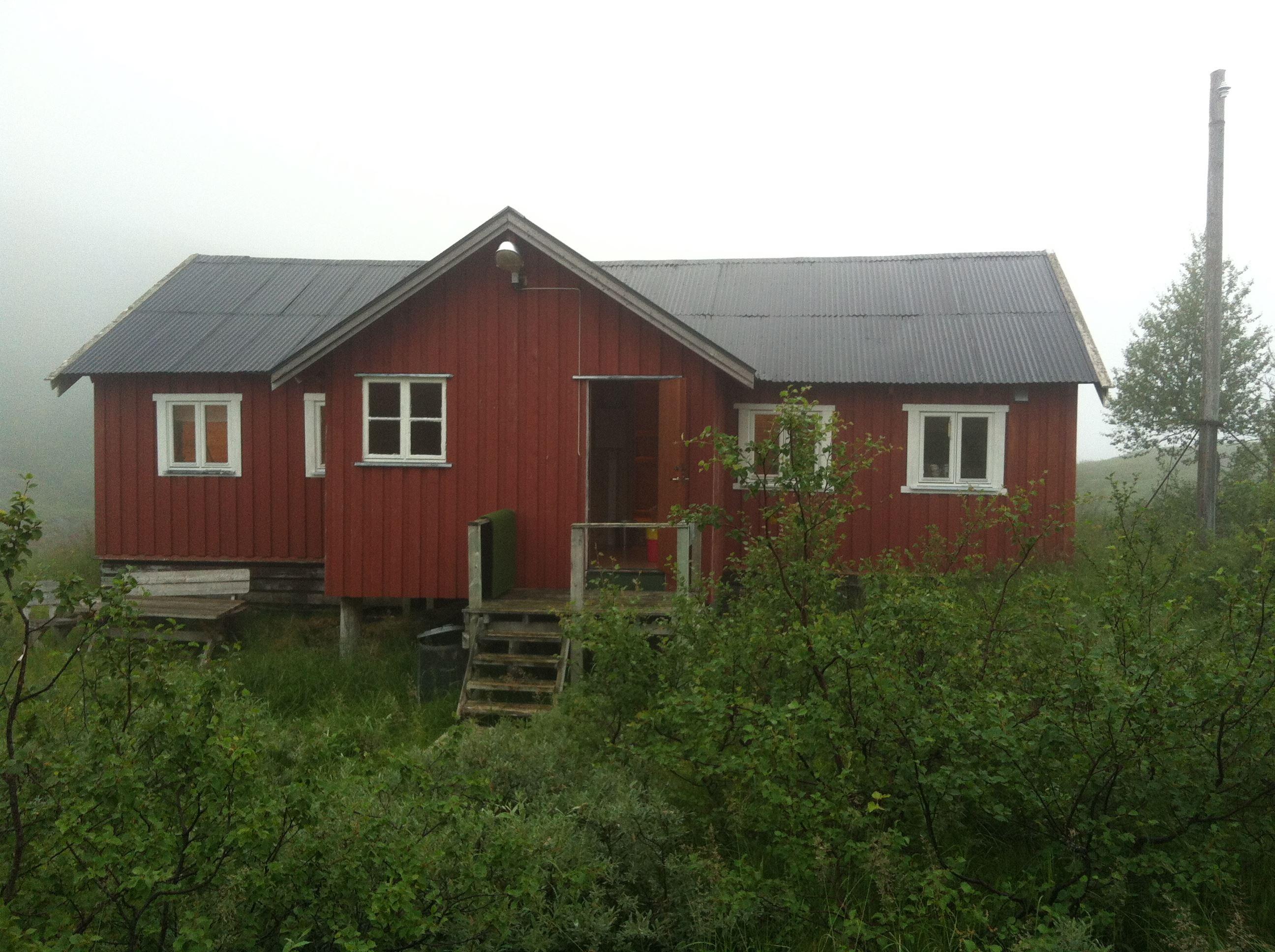 Svartisen Apartment Hotel - Aktiviteter i Meløy