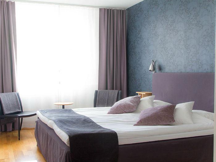 Örebro/Livin´, STF Hotell