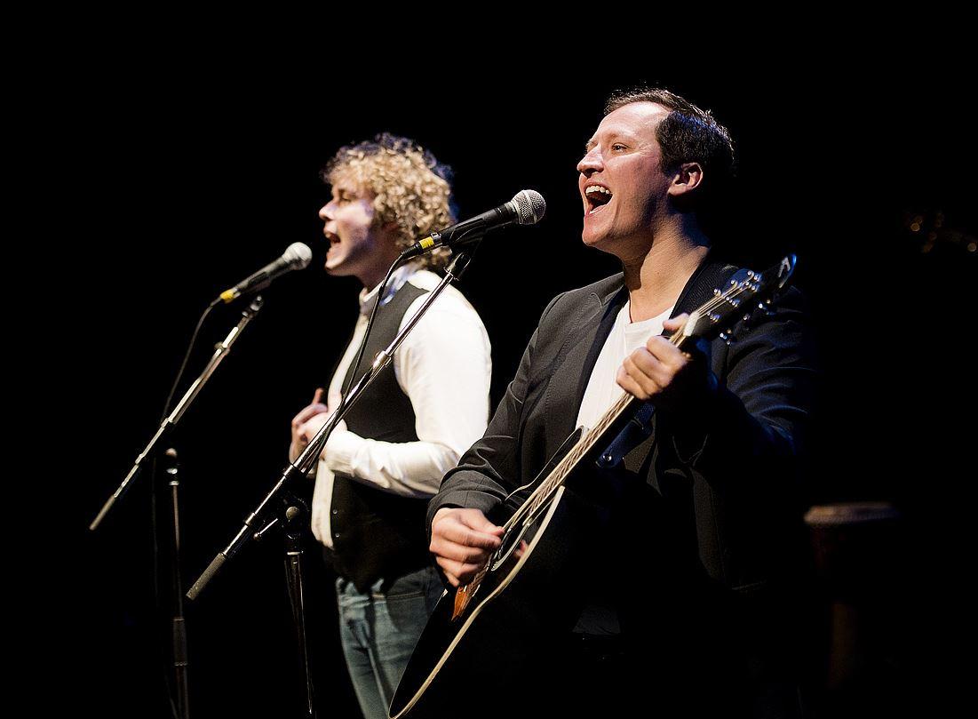 Musik : The Simon & Garfunkel Story