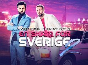 Stand Up Comedy : En skam för Sverige 2
