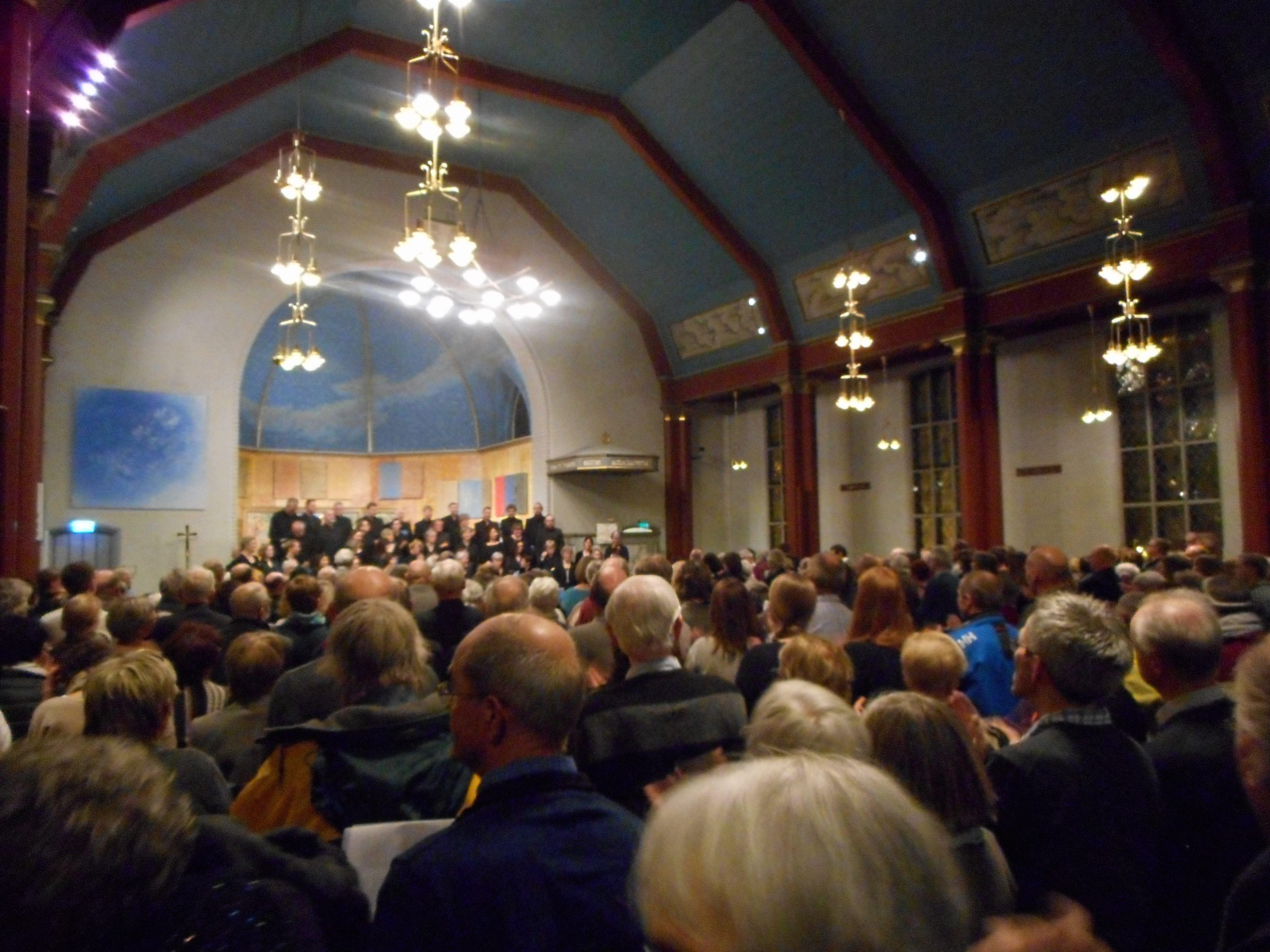 Advent Concert