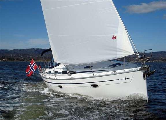 Sail North - seiling på Helgeland