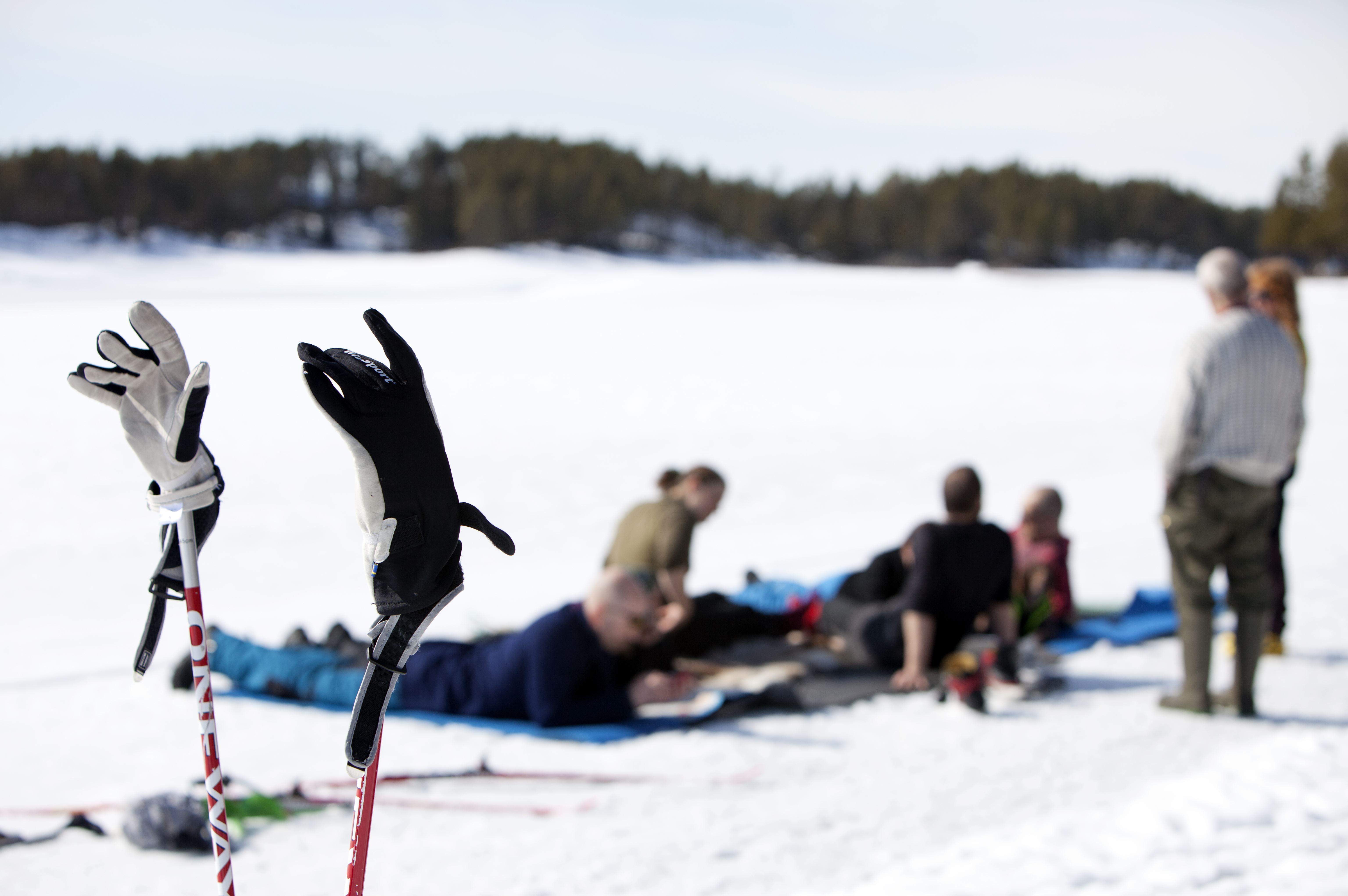 © Symbolbilder.se, Anderstorp Ski trail