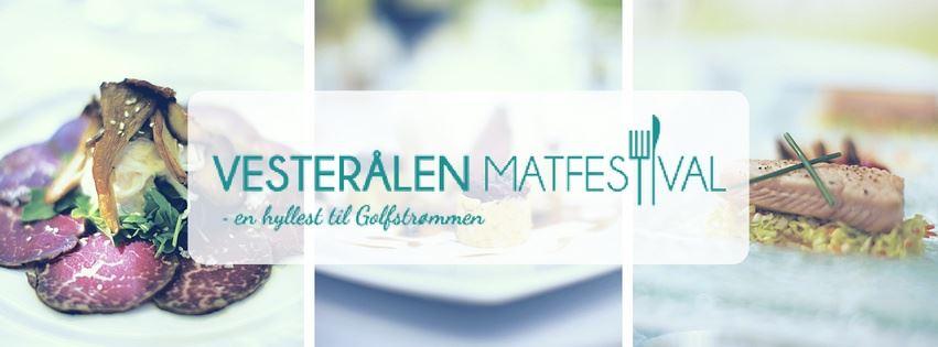 © Vesterålen Matfestival, Vesterålen Food Festival
