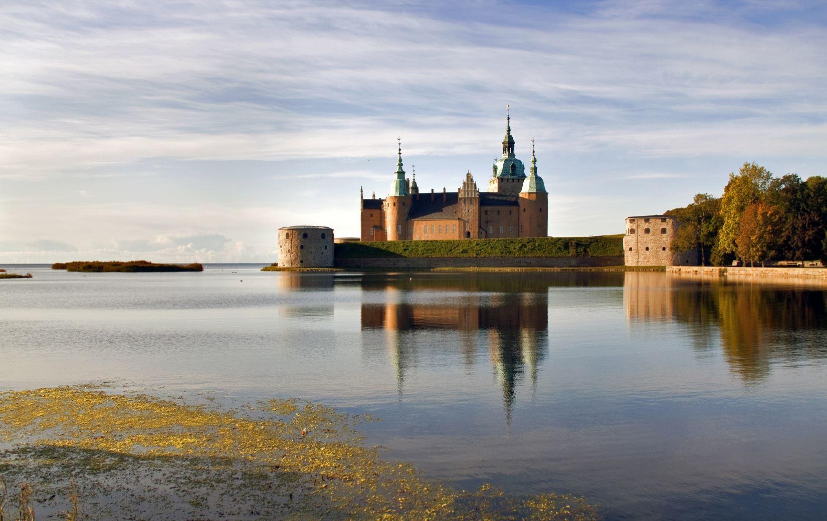 Weekendpaket - Kalmar