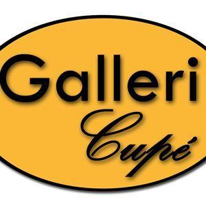 Galleri Cupé