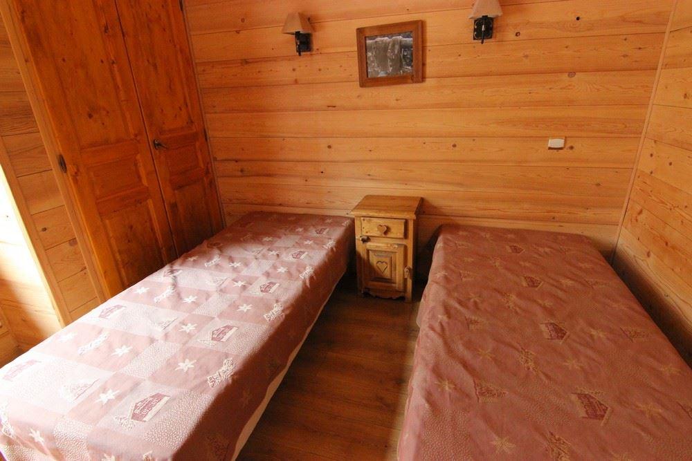 GALERIE DE PECLET 1 / 4 rooms 6 people