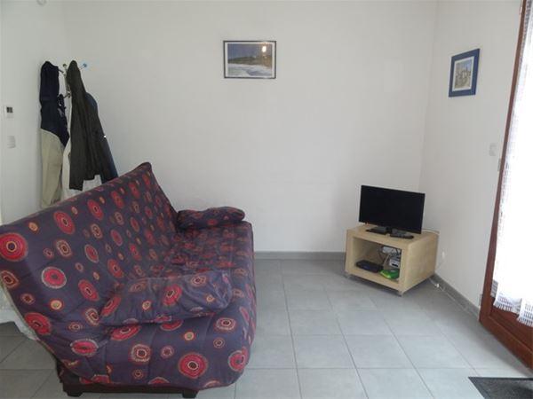 VLG342 - Appartement 4 pers. dans résidence à Loudenvielle