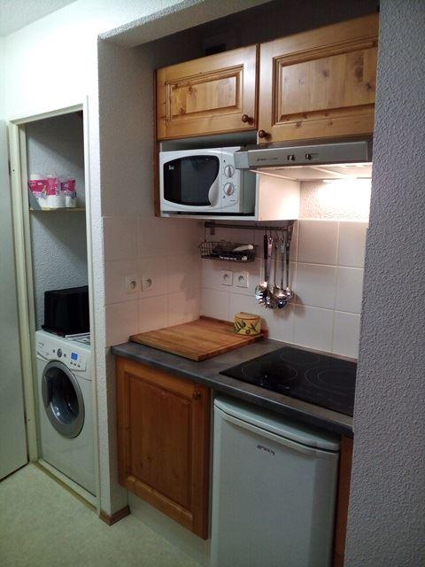 VLG339 - Appartement 2 pers dans résidence à Loudenvielle