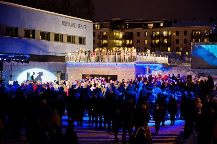 Vinterlysfestivalen 2017