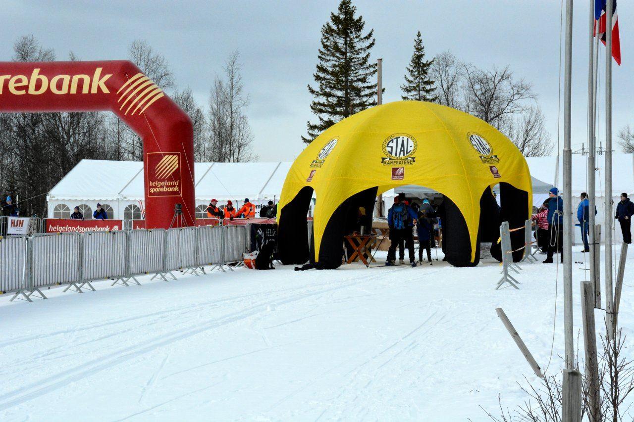 Blåvegenløpet 2017
