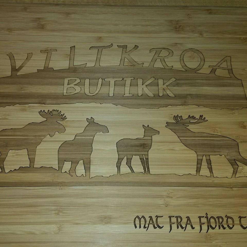 © Viltkroa, Viltkroa