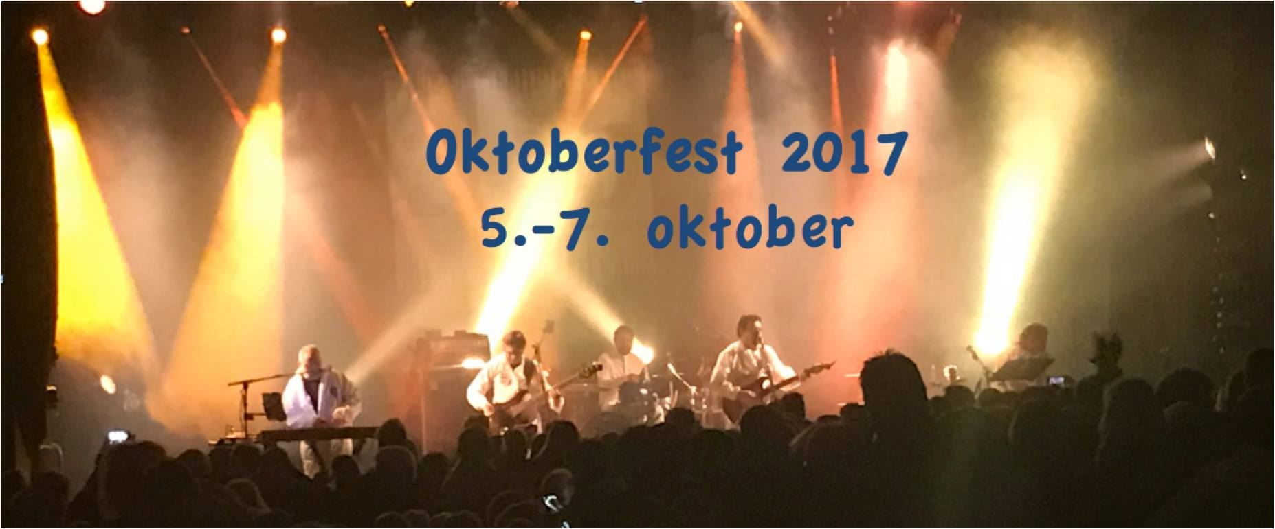 Oktoberfest iBrønnøy
