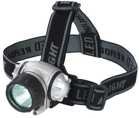 00. LED Headlight
