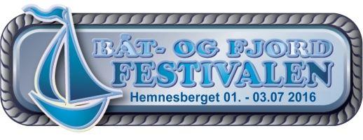 Hemnes båt- og fjordfestival 2017